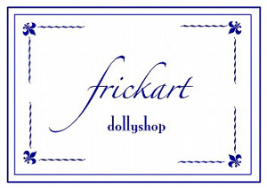 frickart dolly shop